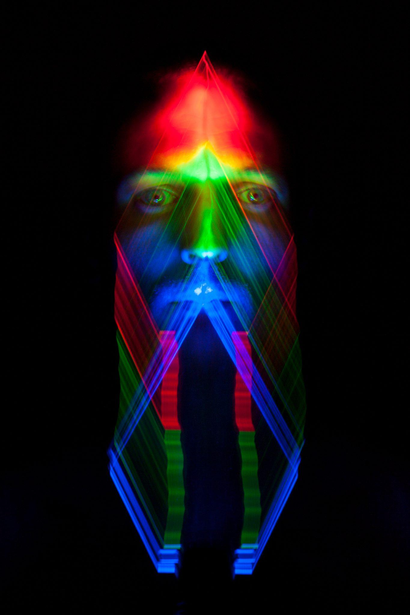 Plexiface RGB